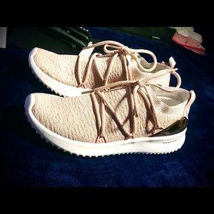 Adidas -running shoe